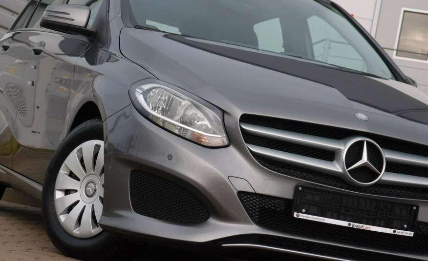 Mercedes B 180 LIFT / Navi / Parktronik / Tempomat / Serwis / IDEALNY / ROK GWARANCJI zdjęcie 18