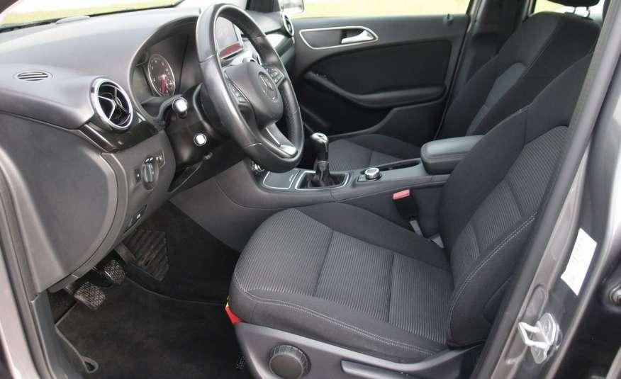Mercedes B 180 LIFT / Navi / Parktronik / Tempomat / Serwis / IDEALNY / ROK GWARANCJI zdjęcie 19