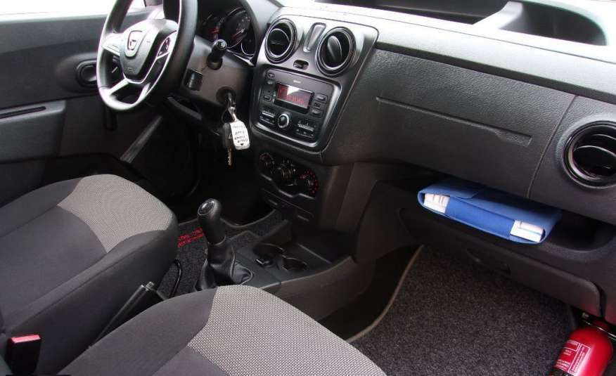 Dacia Dokker zdjęcie 8