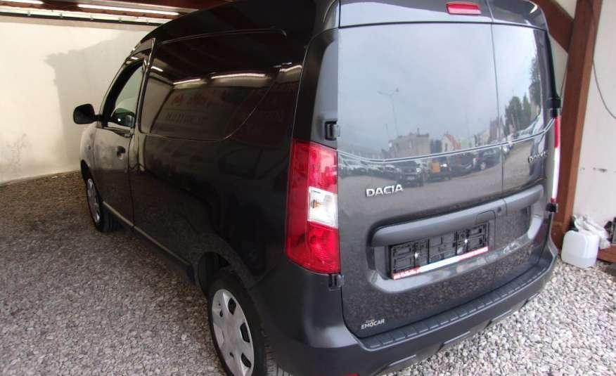 Dacia Dokker zdjęcie 12