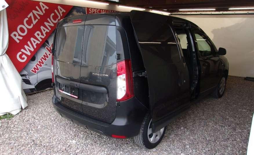 Dacia Dokker zdjęcie 13
