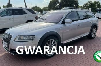 Audi A6 Allroad Gwarancja, Zarejestrowany, Szwajcar