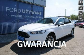 FORD Mondeo Hatchback GoldX 2.0TDCi 150KM Gwarancja Ford Używane Panorama