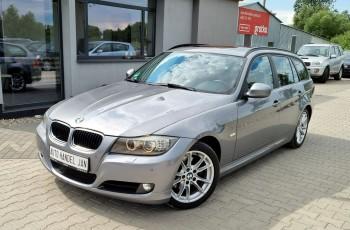 BMW 320 2.0 Diesel 140km Navi Xenon Panorama Serwis
