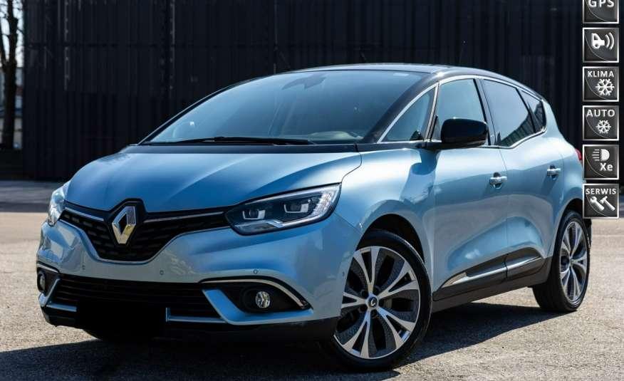 Renault Scenic 1.6 Full LED zdjęcie 1