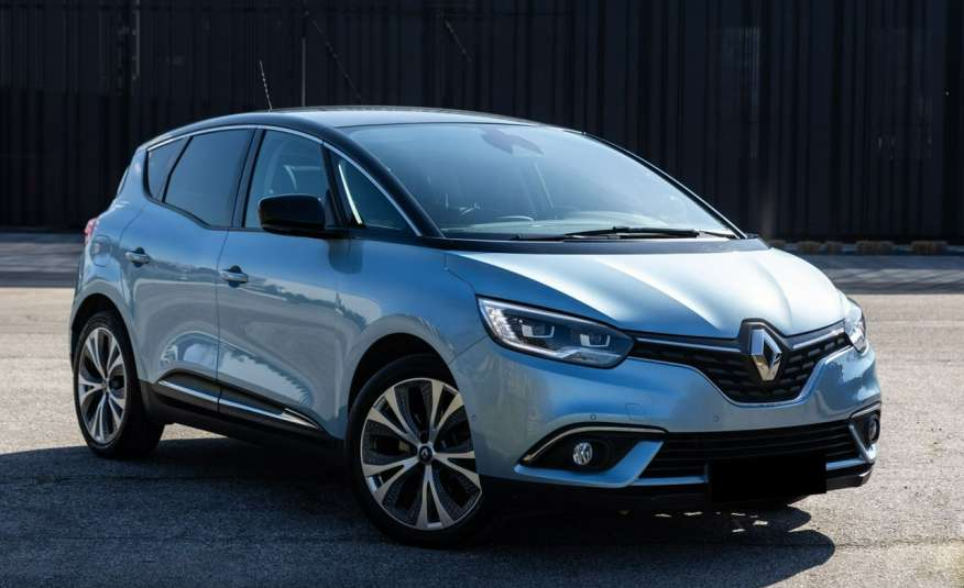 Renault Scenic 1.6 Full LED zdjęcie 4