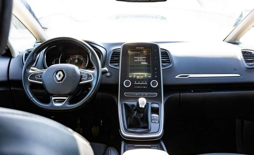Renault Scenic 1.6 Full LED zdjęcie 6