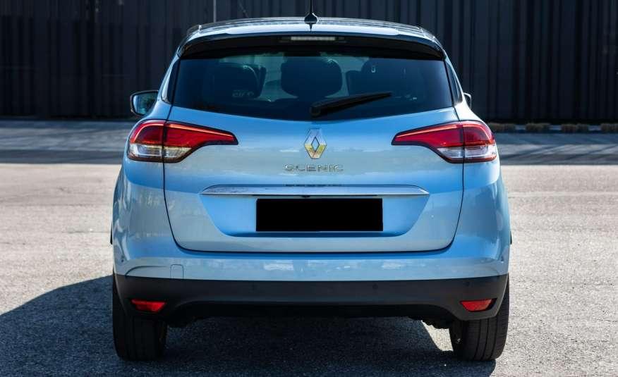 Renault Scenic 1.6 Full LED zdjęcie 10