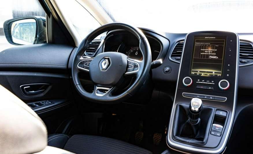Renault Scenic 1.6 Full LED zdjęcie 15