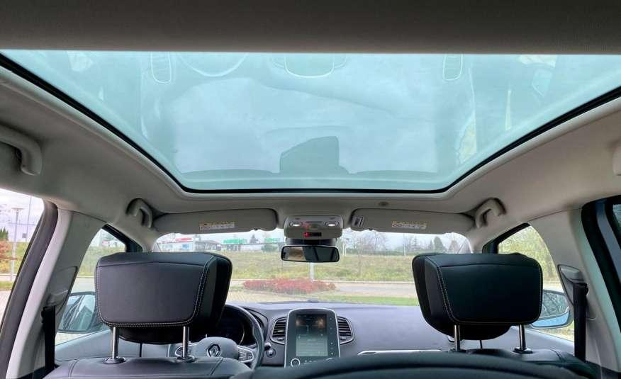 Renault Scenic 1.6 Full LED zdjęcie 17