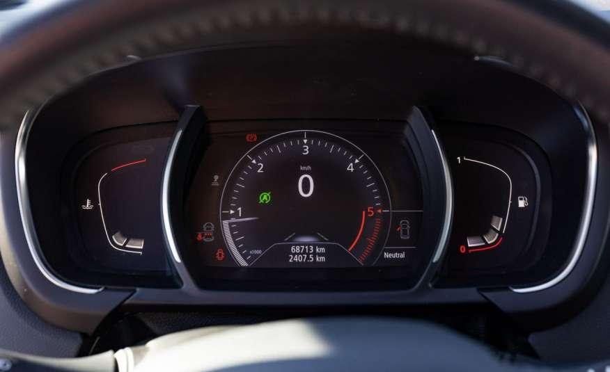 Renault Scenic 1.6 Full LED zdjęcie 18