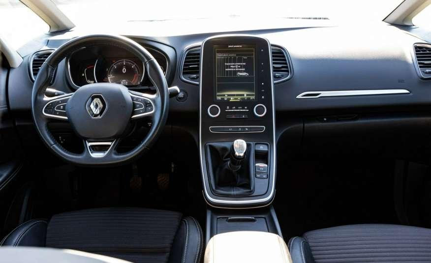 Renault Scenic 1.6 Full LED zdjęcie 19