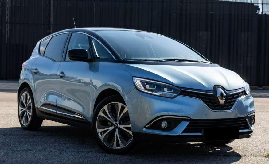 Renault Scenic 1.6 Full LED zdjęcie 21