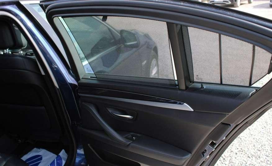 BMW 520 Salon Polska 2.0 D Skóra Navi zdjęcie 6