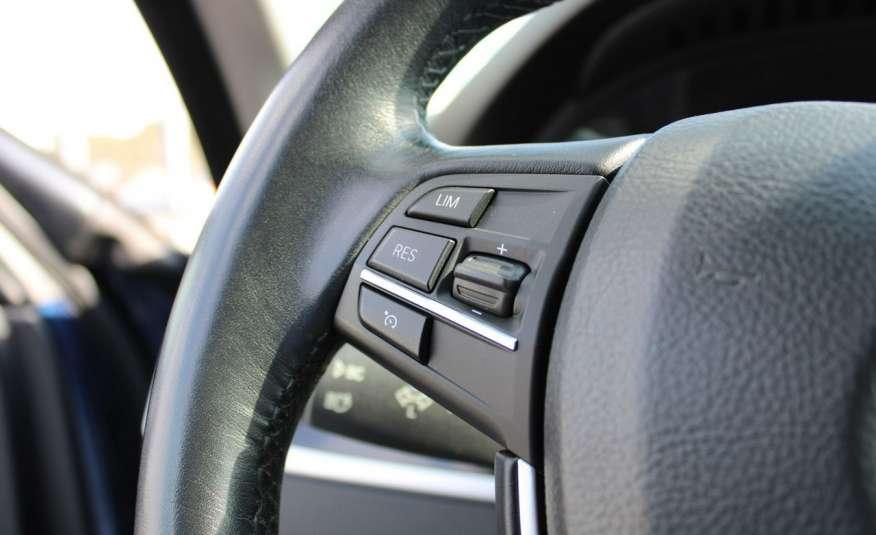 BMW 520 Salon Polska 2.0 D Skóra Navi zdjęcie 24
