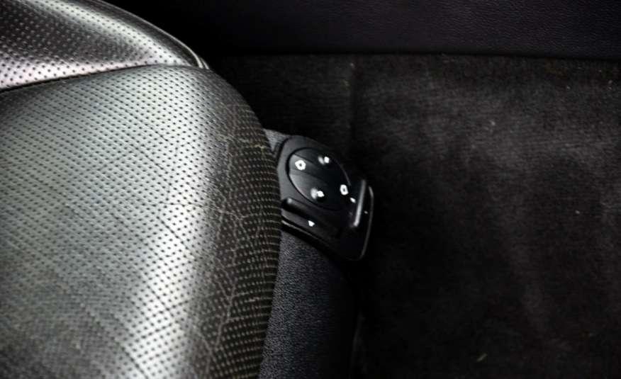 Mercedes CLS 320 Opłacony 320CDI Lift Wentyle Skóra Navi Bi-xenon Alu Gwarancja zdjęcie 32