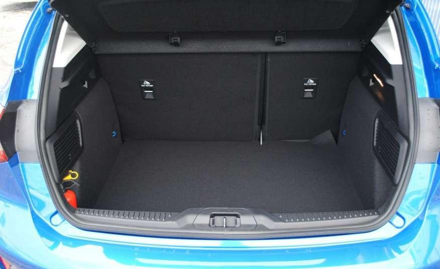 Focus Hatchback Titanium 1, 5 EcoBlue 120KM ASO Forda Gwarancja rej. 2021 zdjęcie 5