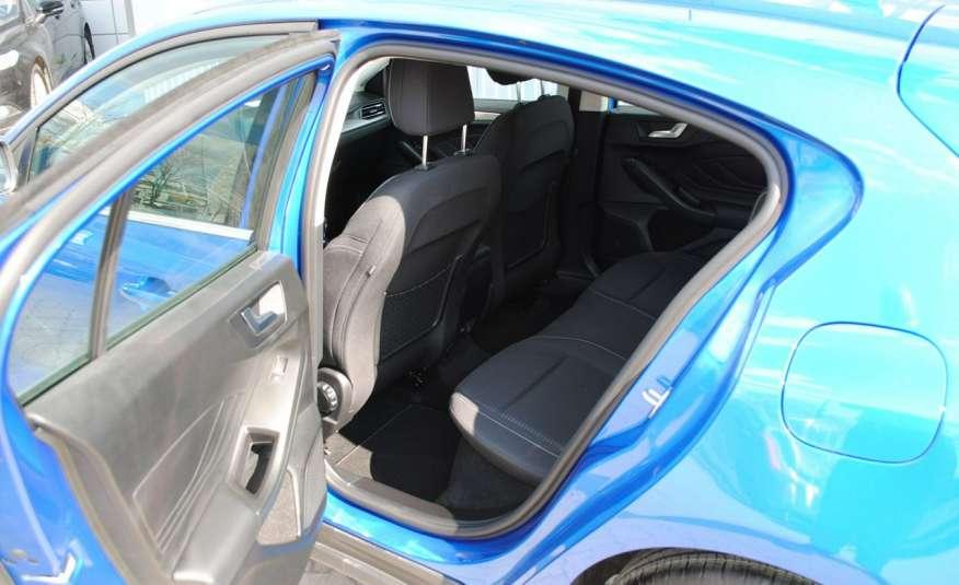 Focus Hatchback Titanium 1, 5 EcoBlue 120KM ASO Forda Gwarancja rej. 2021 zdjęcie 6