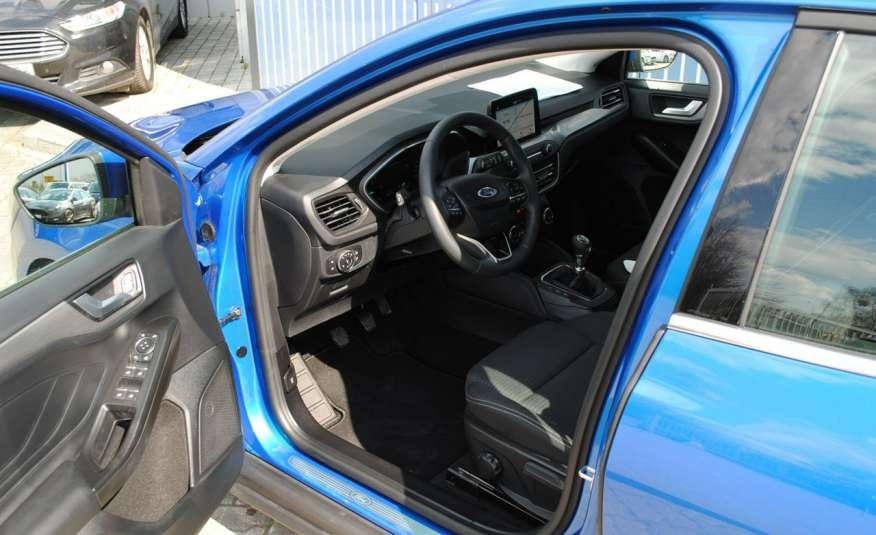 Focus Hatchback Titanium 1, 5 EcoBlue 120KM ASO Forda Gwarancja rej. 2021 zdjęcie 7