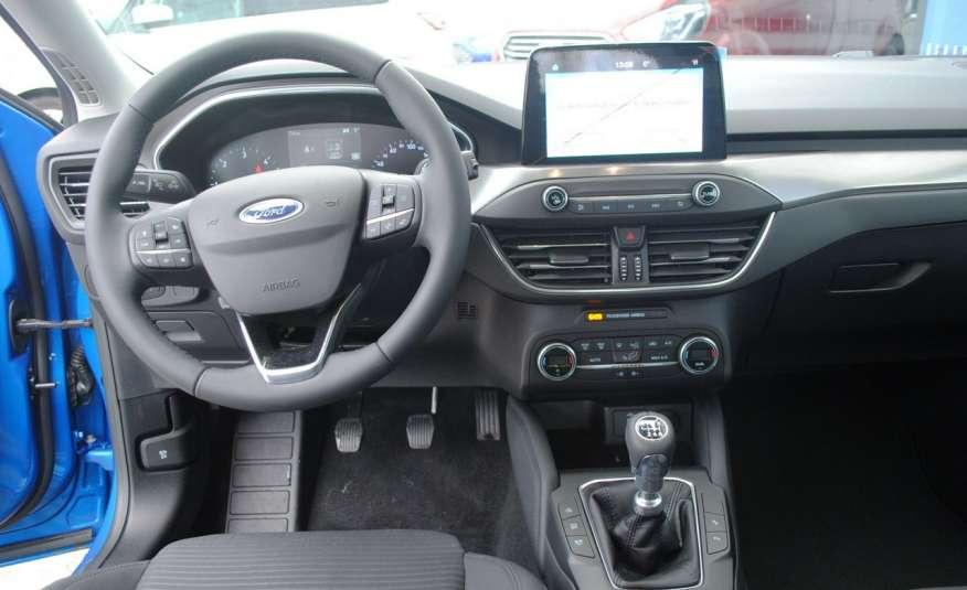 Focus Hatchback Titanium 1, 5 EcoBlue 120KM ASO Forda Gwarancja rej. 2021 zdjęcie 8