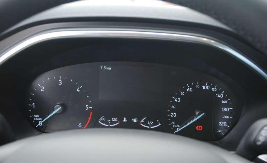 Focus Hatchback Titanium 1, 5 EcoBlue 120KM ASO Forda Gwarancja rej. 2021 zdjęcie 9