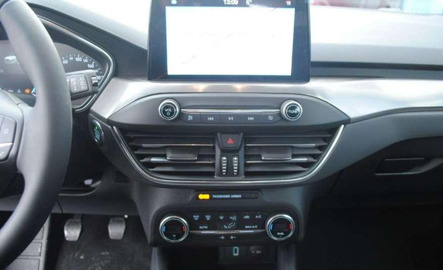 Focus Hatchback Titanium 1, 5 EcoBlue 120KM ASO Forda Gwarancja rej. 2021 zdjęcie 12