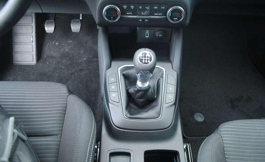 Focus Hatchback Titanium 1, 5 EcoBlue 120KM ASO Forda Gwarancja rej. 2021 zdjęcie 13