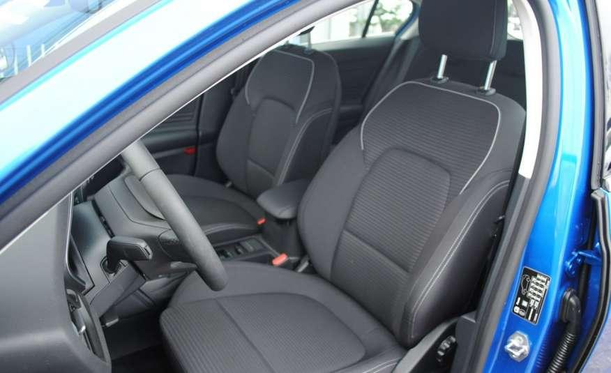 Focus Hatchback Titanium 1, 5 EcoBlue 120KM ASO Forda Gwarancja rej. 2021 zdjęcie 14