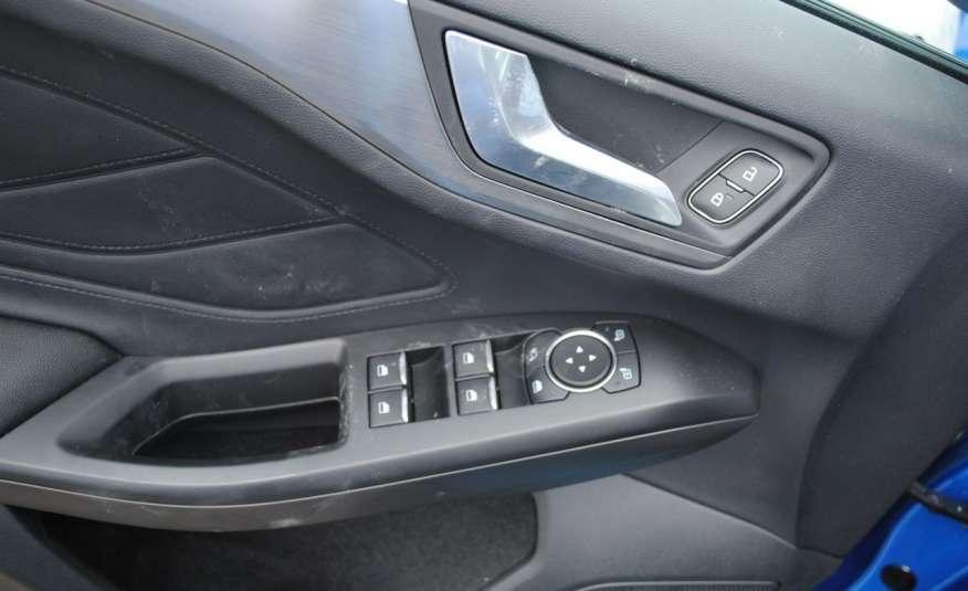 Focus Hatchback Titanium 1, 5 EcoBlue 120KM ASO Forda Gwarancja rej. 2021 zdjęcie 15