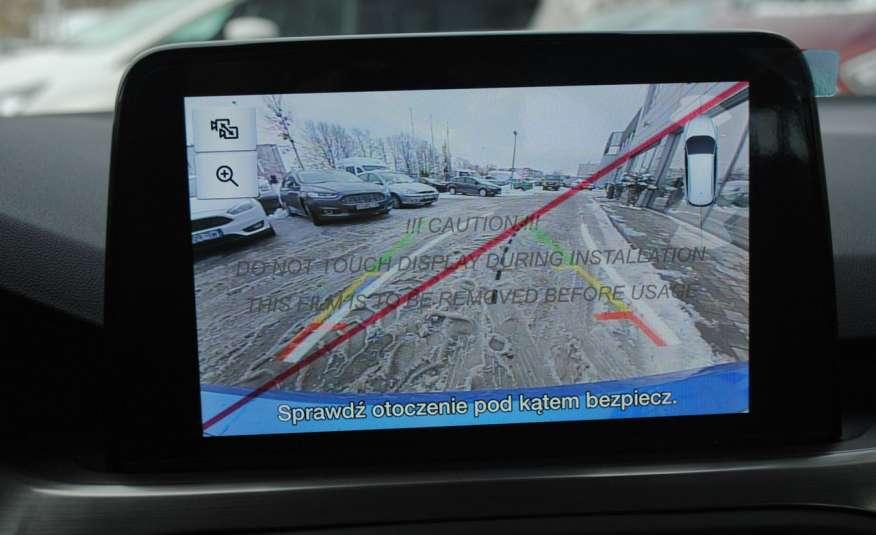 Focus Hatchback Titanium 1, 5 EcoBlue 120KM ASO Forda Gwarancja rej. 2021 zdjęcie 16