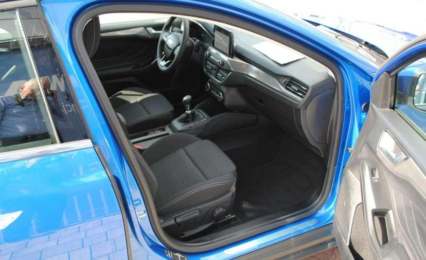 Focus Hatchback Titanium 1, 5 EcoBlue 120KM ASO Forda Gwarancja rej. 2021 zdjęcie 18