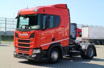 Scania R410A4X2NA