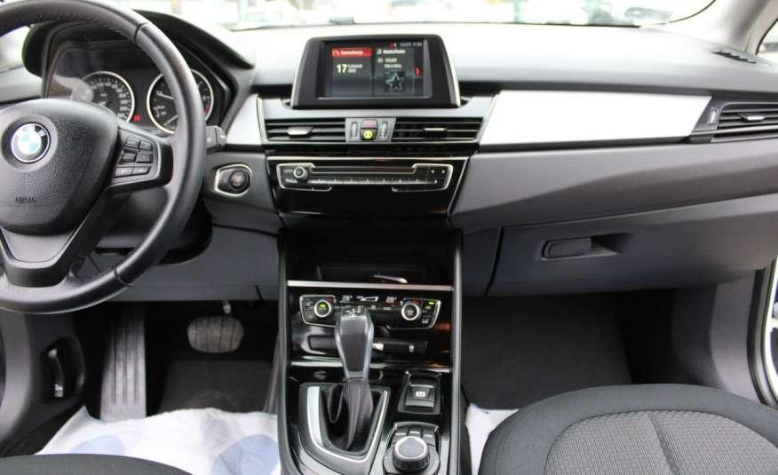 BMW 218 Salon, el.klapa.automat, czujniki, Gwarancja, f-vat zdjęcie 11