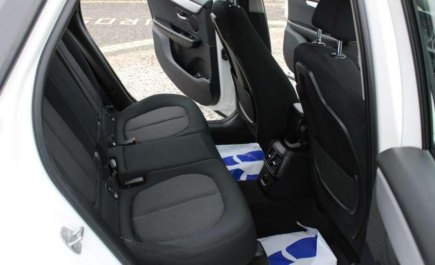 BMW 218 Salon, el.klapa.automat, czujniki, Gwarancja, f-vat zdjęcie 12