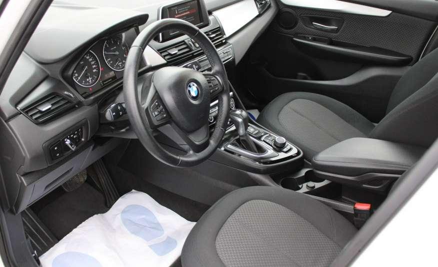 BMW 218 Salon, el.klapa.automat, czujniki, Gwarancja, f-vat zdjęcie 20
