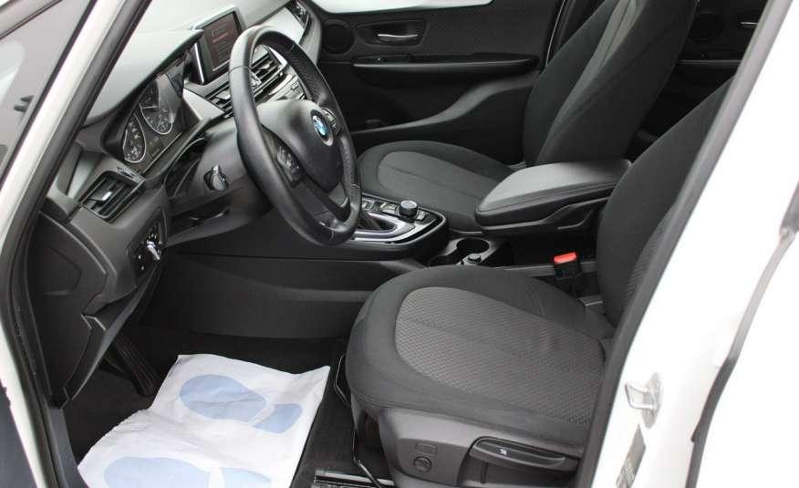 BMW 218 Salon, el.klapa.automat, czujniki, Gwarancja, f-vat zdjęcie 22
