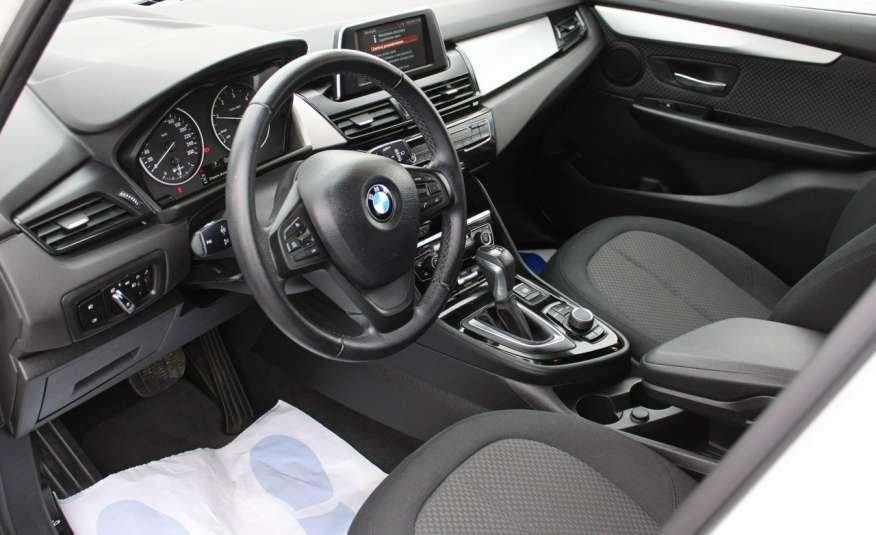 BMW 218 Salon, el.klapa.automat, czujniki, Gwarancja, f-vat zdjęcie 23
