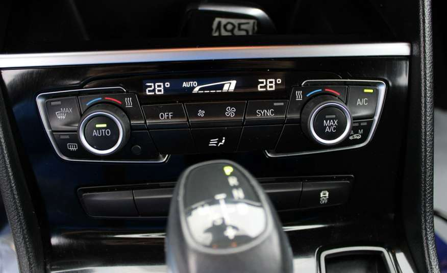 BMW 218 Salon, el.klapa.automat, czujniki, Gwarancja, f-vat zdjęcie 27