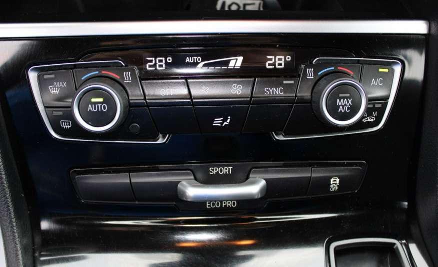 BMW 218 Salon, el.klapa.automat, czujniki, Gwarancja, f-vat zdjęcie 31