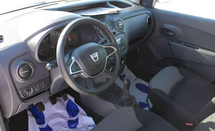 Dacia Dokker F-Vat, Gwarancja, Salon Polska, 5-osób.65tys zdjęcie 20