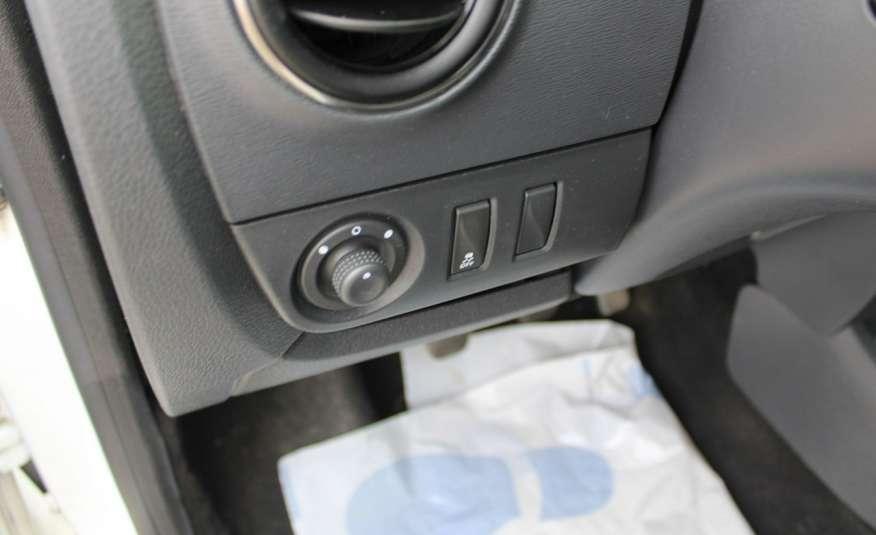 Dacia Dokker F-Vat, Gwarancja, Salon Polska, 5-osób.65tys zdjęcie 25