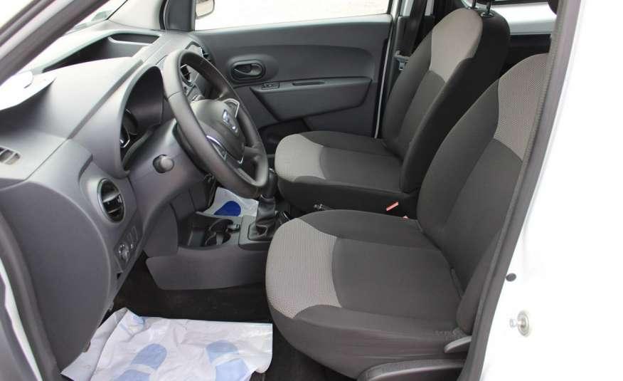 Dacia Dokker F-Vat, Gwarancja, Salon Polska, 5-osób.65tys zdjęcie 27