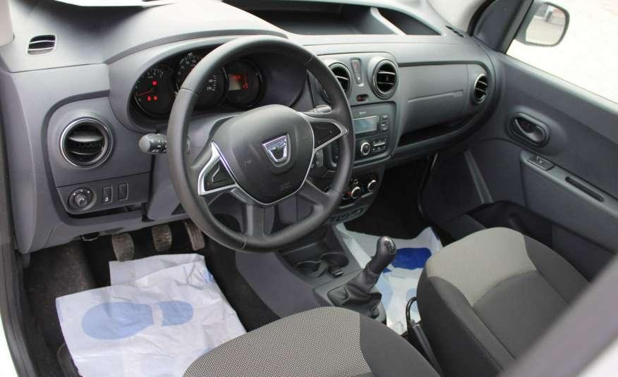 Dacia Dokker F-Vat, Gwarancja, Salon Polska, 5-osób.65tys zdjęcie 35