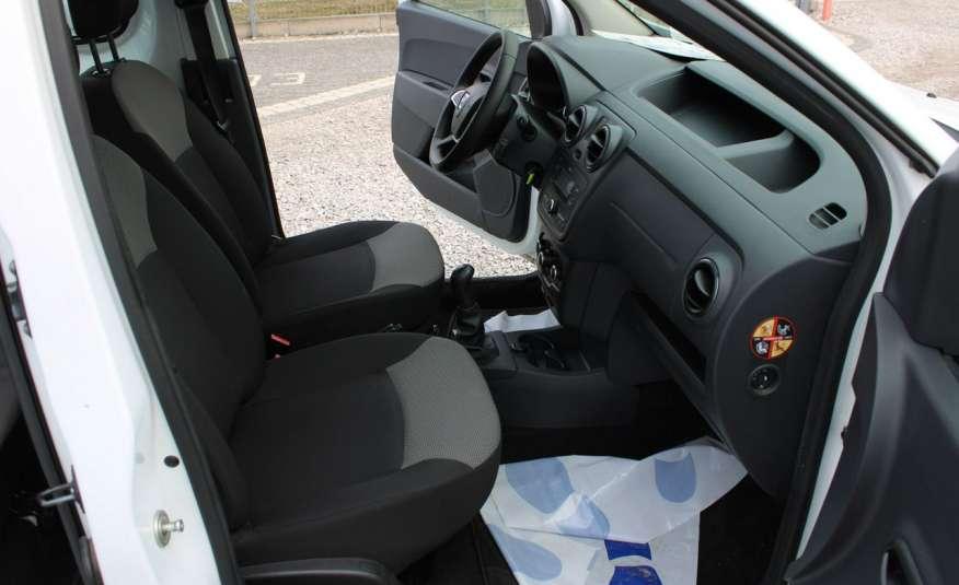 Dacia Dokker F-Vat, Gwarancja, Salon Polska, 5-osób.65tys zdjęcie 37