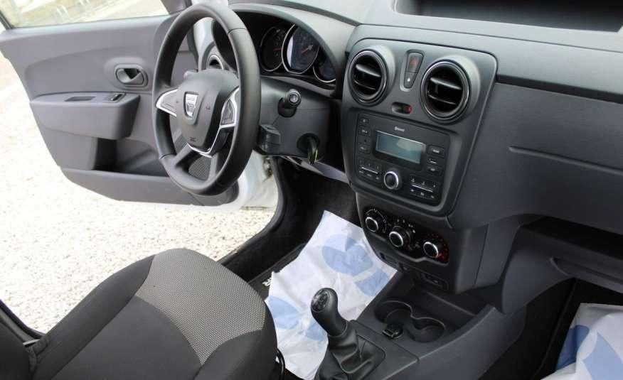 Dacia Dokker F-Vat, Gwarancja, Salon Polska, 5-osób.65tys zdjęcie 38