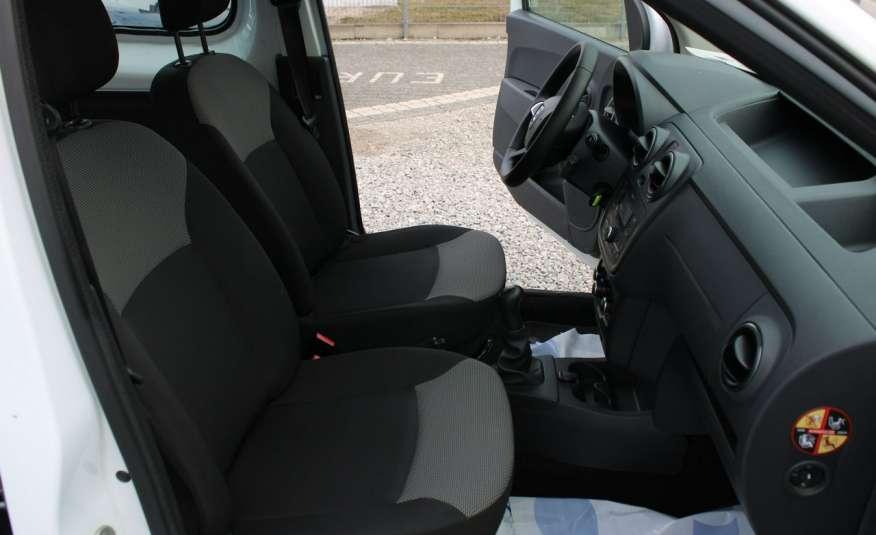 Dacia Dokker F-Vat, Gwarancja, Salon Polska, 5-osób.65tys zdjęcie 39