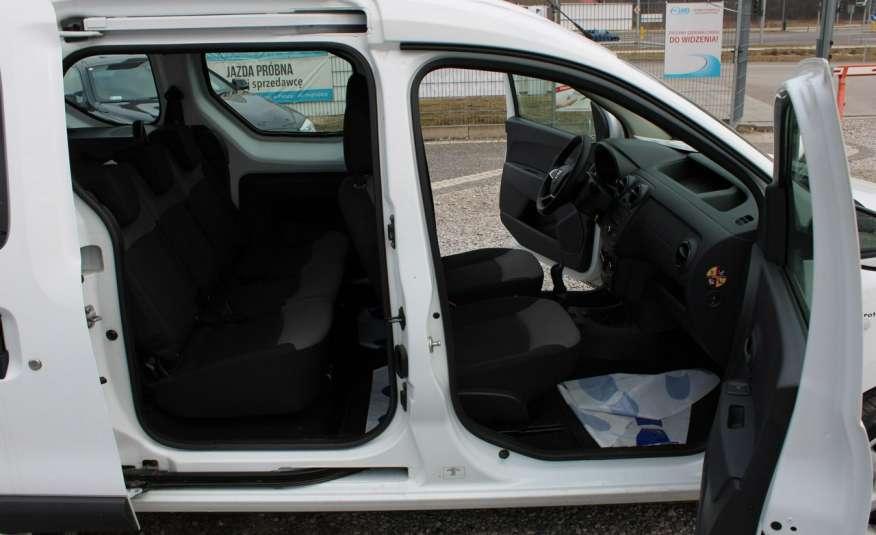 Dacia Dokker F-Vat, Gwarancja, Salon Polska, 5-osób.65tys zdjęcie 40