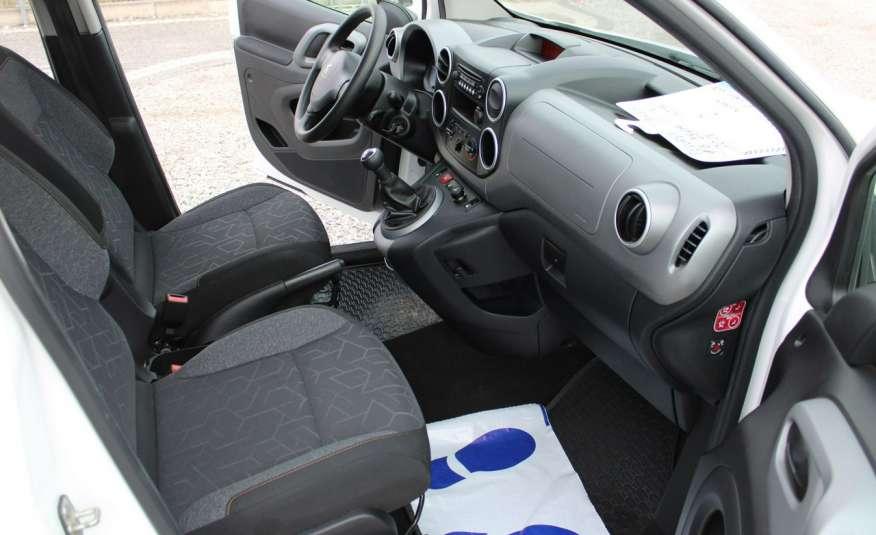 Dacia Dokker F-Vat, Gwarancja, Salon Polska, 5-osób.65tys zdjęcie 41