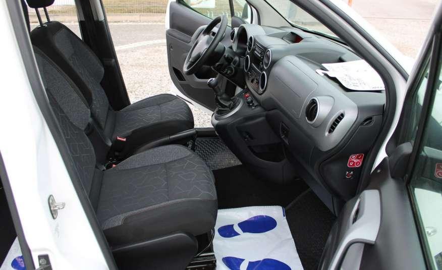 Dacia Dokker F-Vat, Gwarancja, Salon Polska, 5-osób.65tys zdjęcie 42