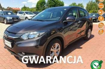 Honda HR-V Gwarancja Elegance
